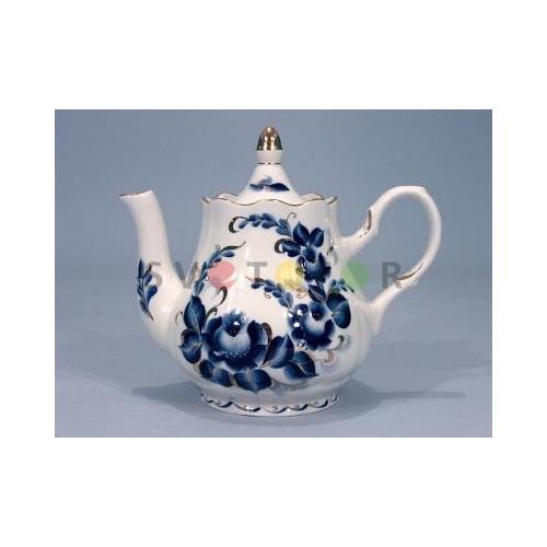 Беларусь фарфор чайник 1750см3 Татьяна 6С0856Ф34