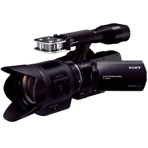 Цифровая видеокамера Sony NEX-VG30EH