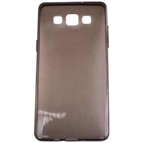 Чехол Ultra thin для Samsung A500F черный