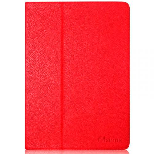 Чехол-книжка Folio Cover 10.1 Lenovo S6000 красный