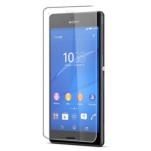 Защитное стекло Tempered Glass Protector Sony Xperia Z3 mini