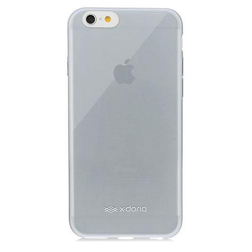 Чехол X-Doria для iPhone 6 plus серый