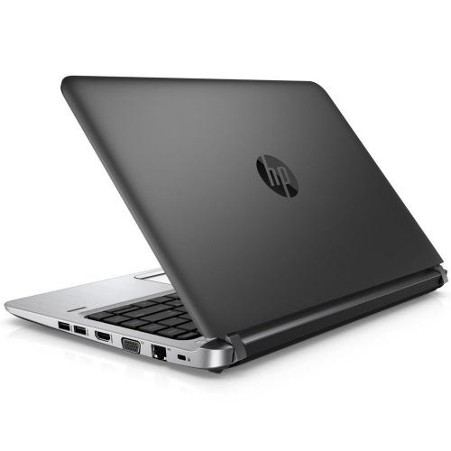 HP Probook 450 G3 (i5-6200  (3M Cache, up to 2.80 GHz) ,4GBRAM,1000GB HDD,Ati Radeon R7 M340  2GB  Video Card,DVD R/W ,BT,15.6',Premium Sound, HD Webcam,DOS, Eng-Rus) серебристый
