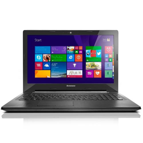 "Lenovo G5080 80E501X1CF (Intel Core i7-5500U (2.40-3.00GHz), 8GB, 1TB HDD, DVD±RW, Intel HD Graphics 5500, 15.6""HD (1366x768), Dolby Advanced Audio v2, WF ac, BT 4.0, CR, WC, Win 8.1, Русская клавиатура) черный"