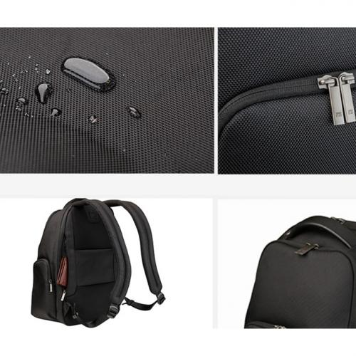 Рюкзак Xiaomi Mi multifunctional computer bag черный
