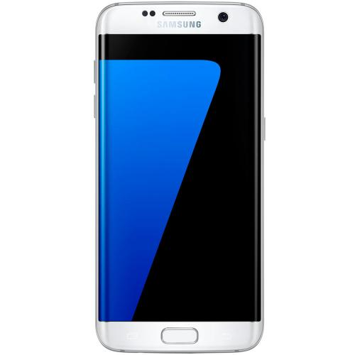Samsung Galaxy S7 Edge G935F 32Gb Single Sim белый
