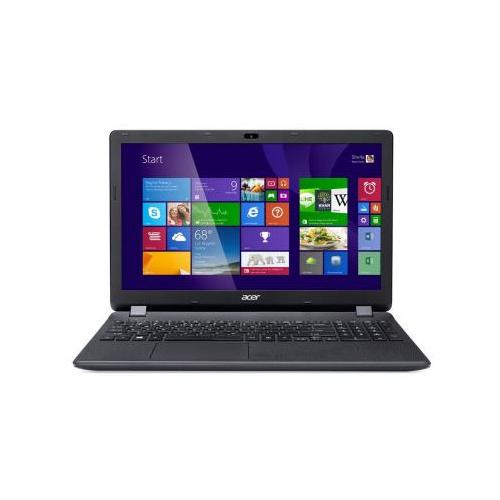 "Acer Aspire ES1-571 Slim (Intel Core i3-5005U (3M Cache, 2.00 GHz) /4GB RAM/500GB HDD/ 15.6"" HD Acer CineCrystal LED LCD/ DVDRW /Intel HD Graphics 5500 / Wi-Fi/ Card Reader/HD Webcam/Eng-Rus) черный"