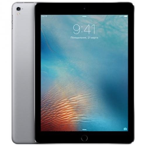 Apple Ipad Pro 9.7 Wi-Fi + 4G 256Gb серый