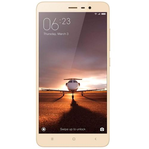 Xiaomi Redmi Note 3 16Gb LTE золотой