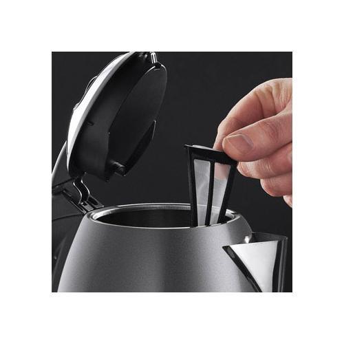 Чайник электрический Russell Hobbs 18944-70 серый