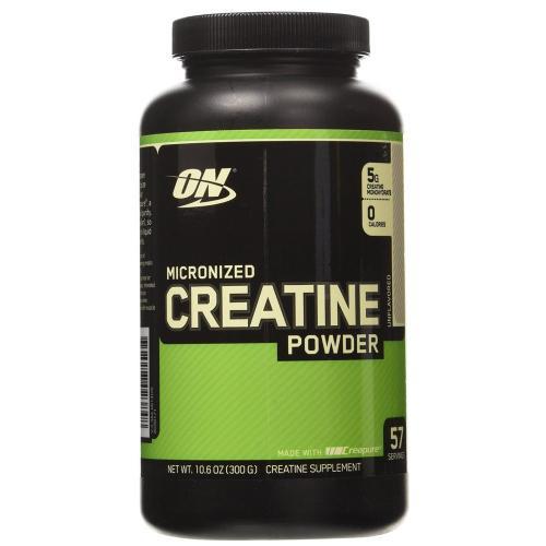 Аминокислота Optimum Nutrition Creatine 300 гр.