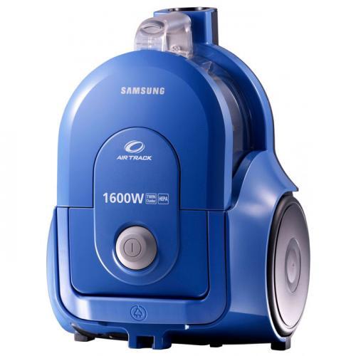 Пылесос Samsung Sweep Hepa VCC4326S31/XEV голубой