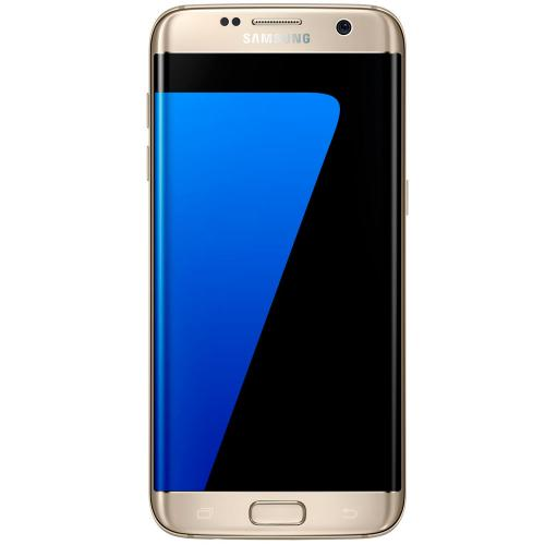 Samsung Galaxy S7 Edge SM-G935F 32Gb Single Sim золотой