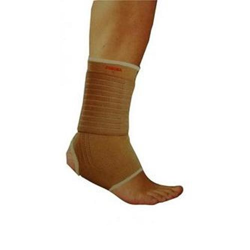 Защитный фиксатор голеностопа Сhaoba ankle support
