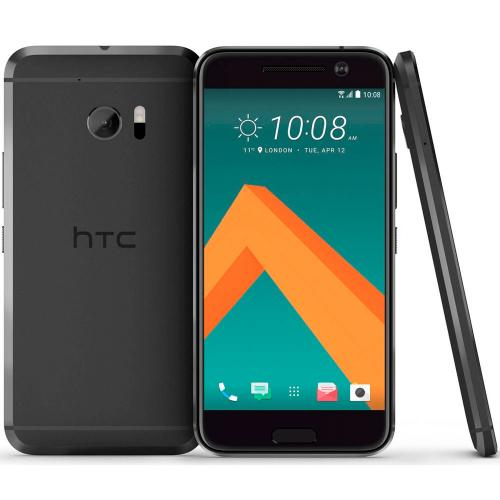 HTC One M10 Single Sim серый