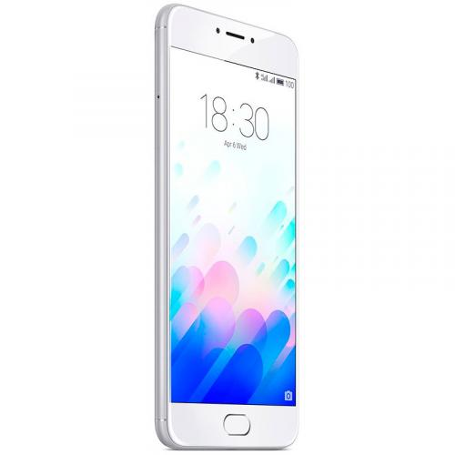 {[ru]:Meizu M3 Note M681Q 16Gb серебристыйMeizu M3 Note M681Q 16Gb серебристый