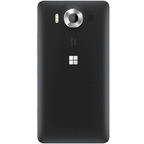 Microsoft Lumia 950 Dual Sim черный