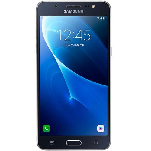 Samsung Galaxy J5 SM-J510F (2016) Dual Sim черный