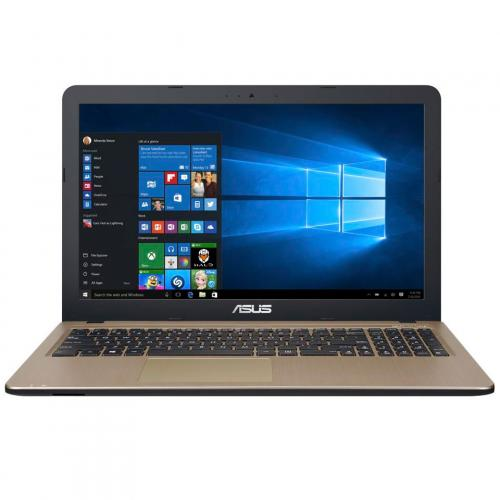 "Asus VivoBook X540LJ (Intel Core i5-5200 (3M Cache, up to 2.70 GHz)6GB RAM/500GB HDD/15.6""HD LED LCD/ DVD-RW/Nvidia Geforce GT 920M 2GB)"