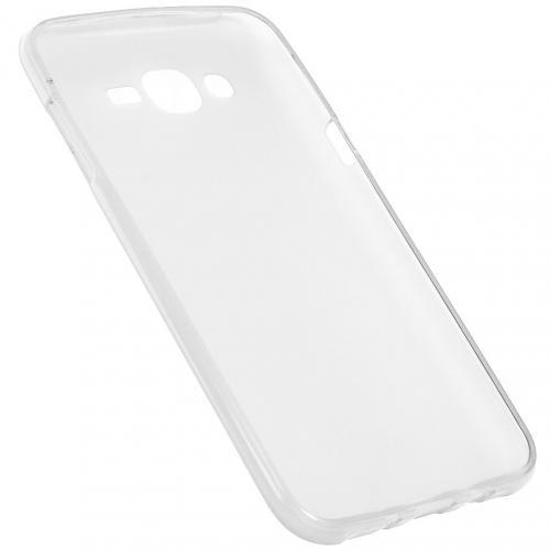 Чехол-накладка Ultra thin для Samsung J500