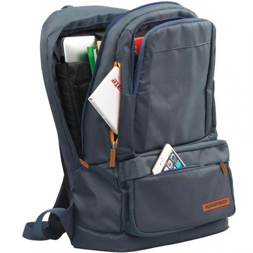 {[ru]:Рюкзак для ноутбука Promate Drake Premium Lightweight Backpack with Multiple Storage OptionsРюкзак для ноутбука Promate Drake Premium Lightweight Backpack with Multiple Storage Options