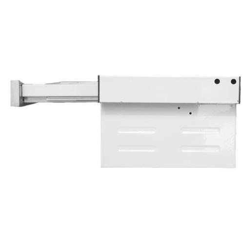 Вытяжка Blesk CFB 6760 слайдер белый