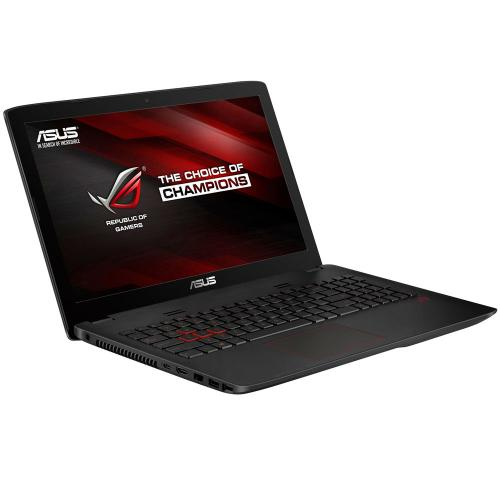Asus ROG GL552VW-DH71 (Intel Core i7-6700HQ (2.60-3.50GHz)16GB DDR4,1TB HDD,nVidia GTX 960M 2GB GDDR5,Win 10)