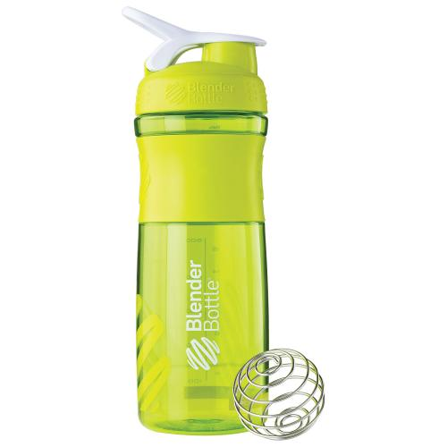 Шейкер Blender Bottle Green