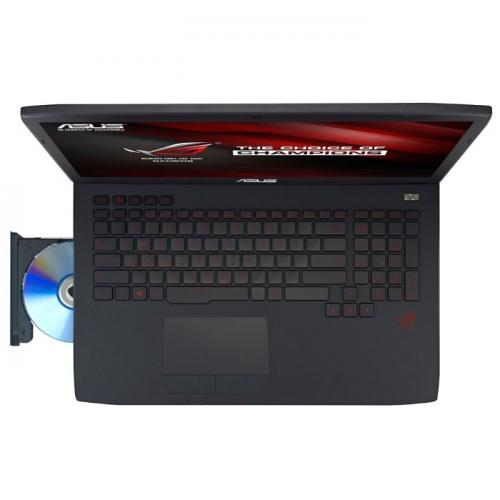 Asus G751JT-CH71 Republic of Gamers (Intel Core i7-4710HQ (2.50GHz-3.50GHz), 16GB, 1TB HDD, DVDRW, nV)