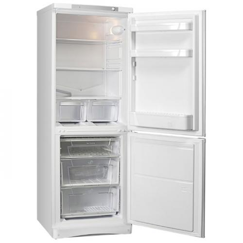 Холодильник двухкамерный Indesit SB 167.027