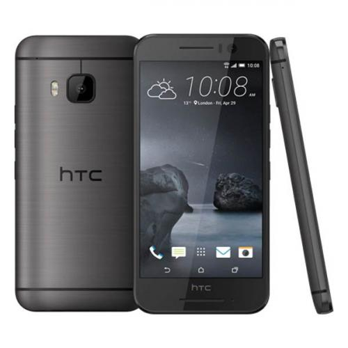 HTC One S9 Single Sim LTE серый