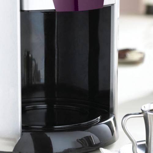 Кофеварка Russell Hobbs 15068-56 Purple Passion