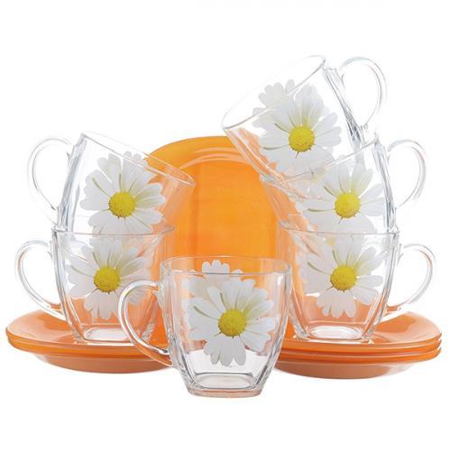 Чайный набор Luminarc Paquerette Melon