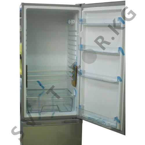 Холодильник двухкамерный Blesk BL-345 ZX