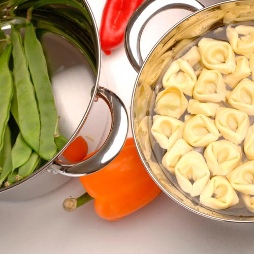 Набор посуды Berghoff Tulip (12пр) 1112282