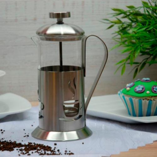 Заварочный чайник с прессом Berghoff Cook&Co (0.6л) 2800126