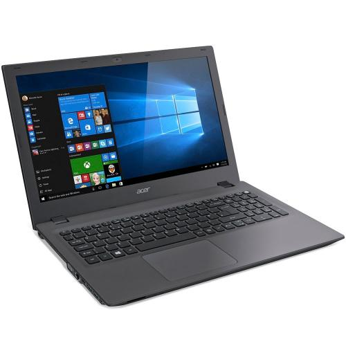 "Acer Aspire E5-573G (Intel Core i5-4210 2.70GHz,4GB DDR3,500GB,GeForce GT920 2GB,DVD Super Multi DL,15.6"" LED,DOS) черный"