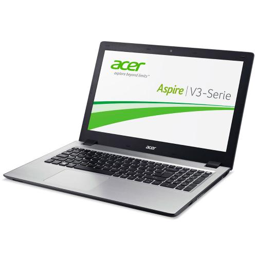 "Acer Aspire V15 V3-575TG-700T NX.G5HAA.005 (Intel Core i7-6500U 2.50-3.10GHz,16GB DDR3,1TB HDD,nVidia GeForce 940M 4GB GDDR3,15.6""FHD)"