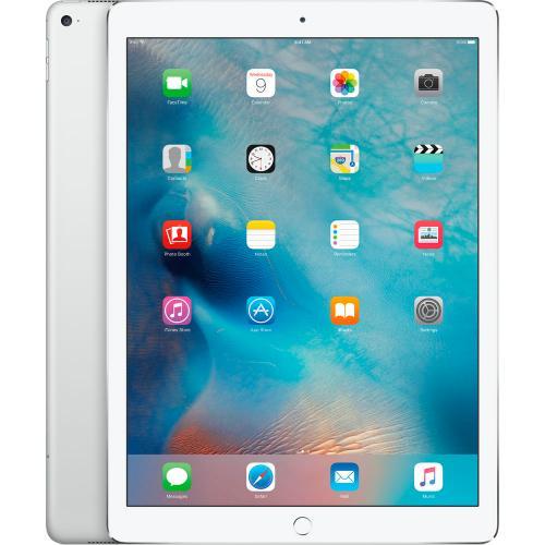 Apple iPad Pro 12.9 Wi-Fi 256Gb серебристый