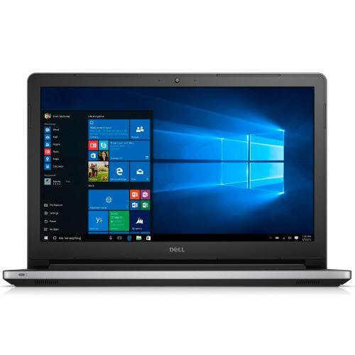 "Dell Inspiron 15 5000 series i5558-2858BLK (Intel Core i3-4005U 1.70GHz,4GB DDR3,1TB HDD,DVD±RW,Intel HD Graphics 4400,15.6""HD 1366x768,CR,Win 7 Pro) черный"