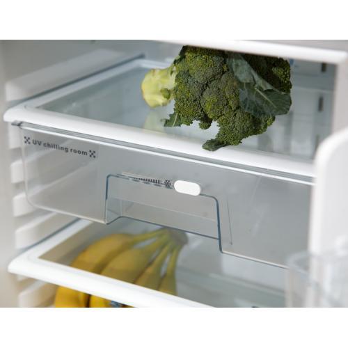 Холодильник двухкамерный Blesk BL-326 FS