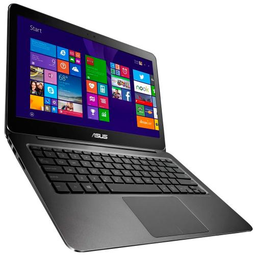 "Asus Zenbook UX305CA-DHM4T (Intel Core M3-6Y30 0.90-2.20GHz,8GB DDR3,256GB M.2-2280 SSD,Intel HD Graphics 515,13.3""QHD+ (3200x1800),CR, WC, Win 10 Home) черный"