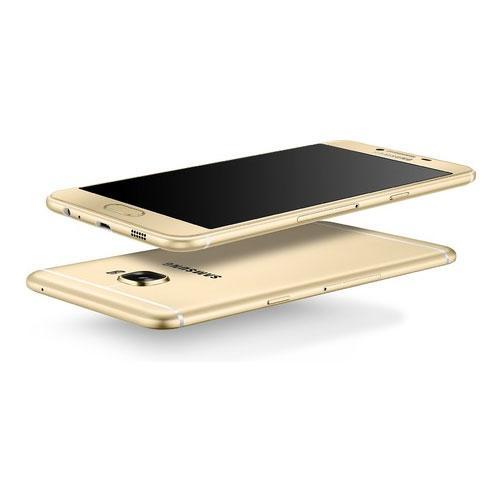 Samsung Galaxy C5 64Gb Dual Sim золотой