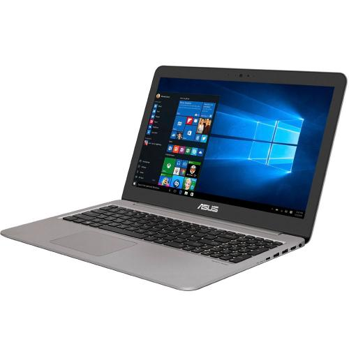 "Asus Zenbook UX510UW-RB71 (Intel Core i7-6500U (2.50GHz-3.10GHz)16GB,1TB HDD,nVidia GTX 960M 4GB GDDR5,15.6"" FHD (1920x1080),HD WC,Win 10) серебристый"