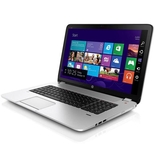 "HP Envy M7-N109 (Intel Core i7-6500U (4M Cache, up to 3.10 GHz)16GB RAM,1000GB HDD,17.3""(1920x1080),Nvidia GeForce 940M 2GB VC,Real Sense 3D WC,Win10) серый"