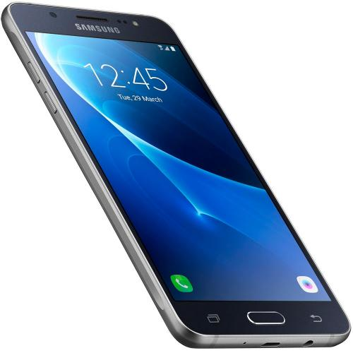 Samsung Galaxy J5 SM-J510F (2016) Dual Sim РСТ черный