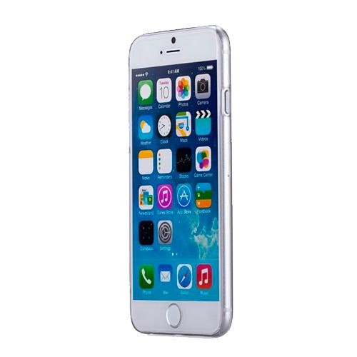 Чехол Ultra thin для Apple IPhone 6S plus white