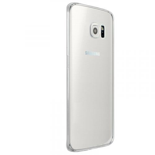 Чехол Ultra thin для Samsung S7 white
