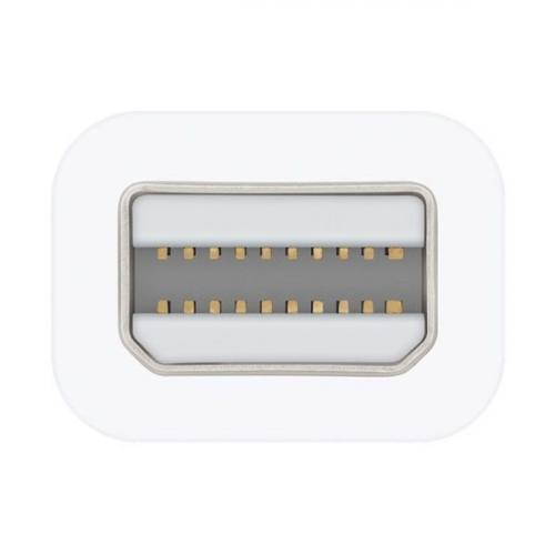 Адаптер Apple Thunderbolt to FireWire Adapter MD464