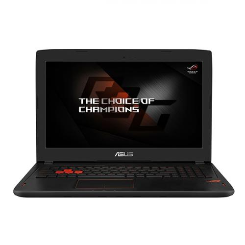 "Ноутбук ASUS GL502VY-DS71 ROG Strix (Intel Core i7-6700HQ (2.60-3.50GHz),16GB DDR4,128GB M.2 SSD+1TB HDD,DVDRW,GTX 980M 4GB GDDR5,15.6""FHD,Win 10)"